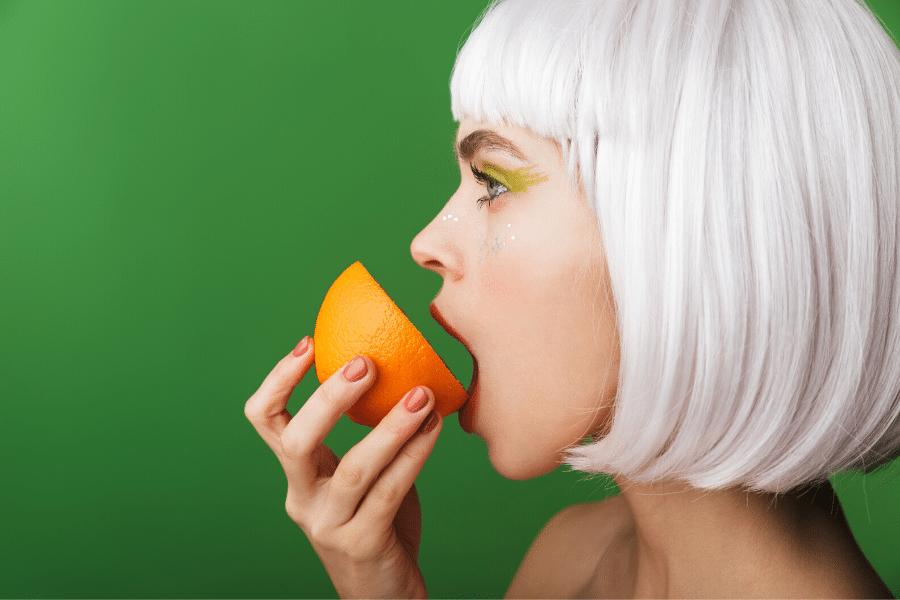 Τροφή για το δέρμα: Ποιες τροφές βοηθάνε στην υγεία του δέρματος.