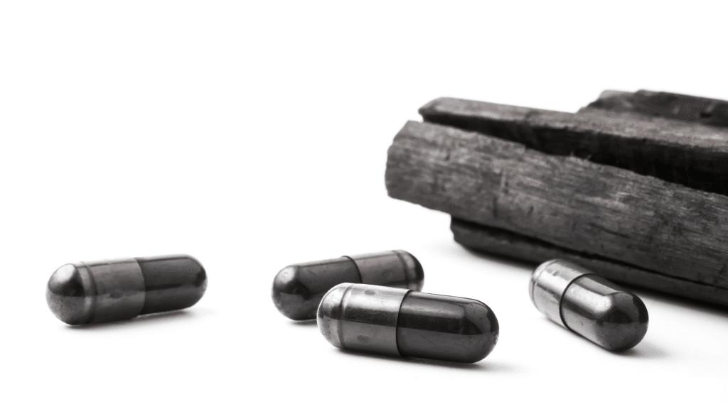 Ενεργός άνθρακας: Ο μαύρος χρυσός για το σώμα.